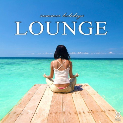 VA - Summer Holidays Lounge (2016)