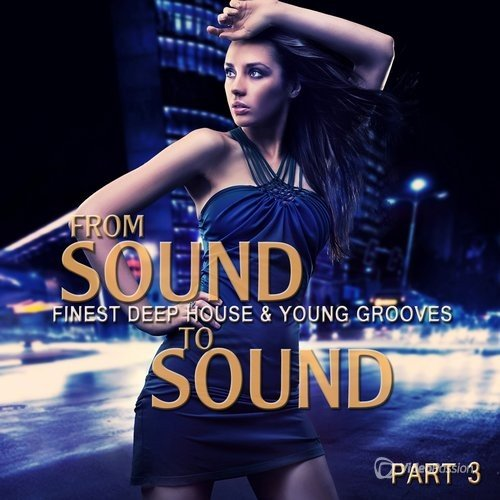 From Sound to Sound, Pt. 3 (Finest Deep House & Young Grooves) (2016)