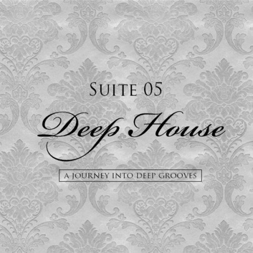 VA - Suite 05: A Journey into Deep Grooves (2016)