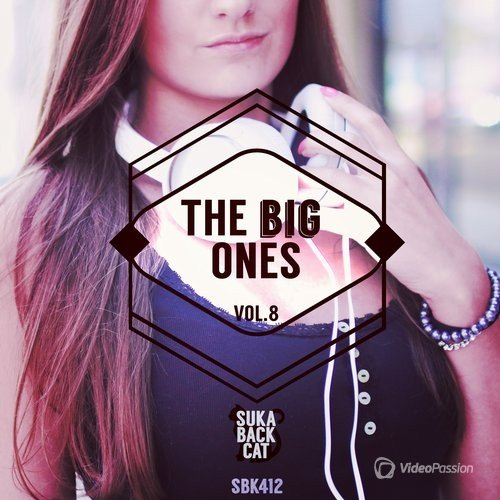 The Big Ones, Vol.8 (2016)