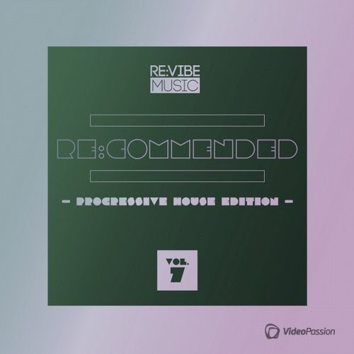 Re:Commended - Progressive House Edition, Vol. 7 (2016)