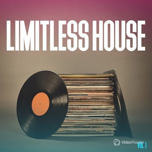 Limitless House, Vol. 1 (2016)