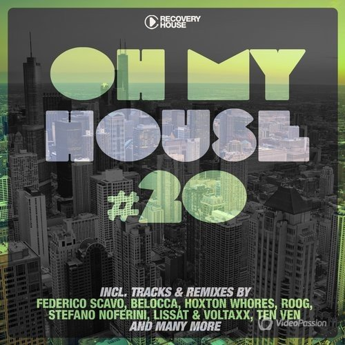 Oh My House #20 (2016)