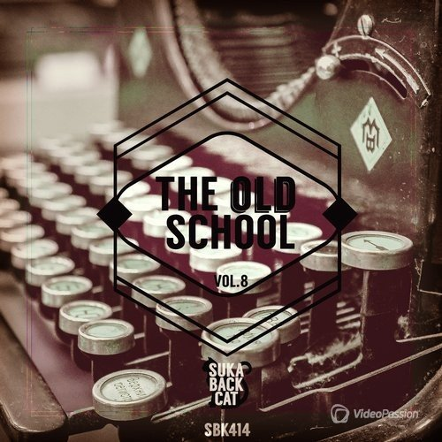 The Old School, Vol. 8 (2016)