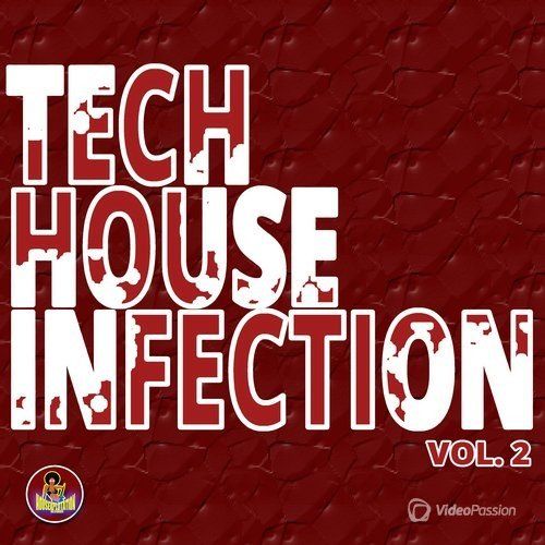 Tech House Infection, Vol. 2 (2016)