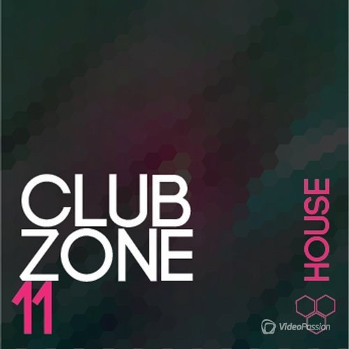 Club Zone - House, Vol. 11 (2016)