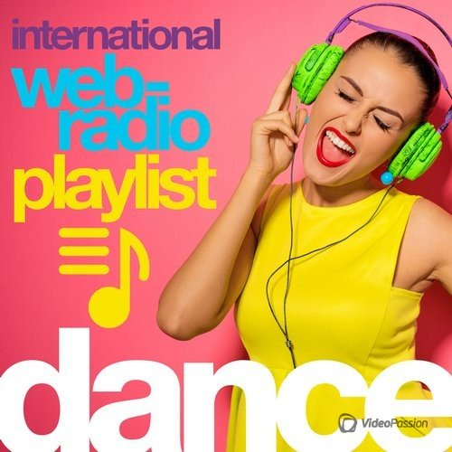 International Web-Radio Playlist (Dance) (2016)
