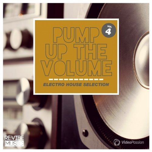 Pump up the Volume - Electro House Selection, Vol. 4 (2016)