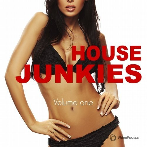 House Junkies, Vol. 1 (Pushing Electro & House Beats) (2016)