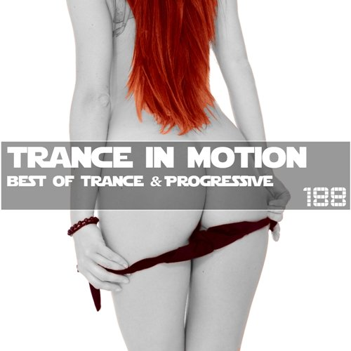 Trance In Motion Vol.188 (2016)