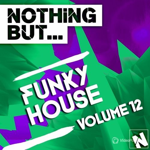 Nothing But... Funky House, Vol. 12 (2016)
