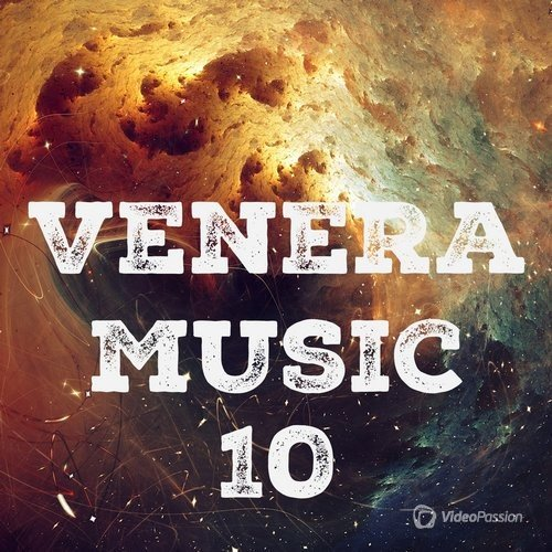 Venera Music, Vol. 10 (2016)
