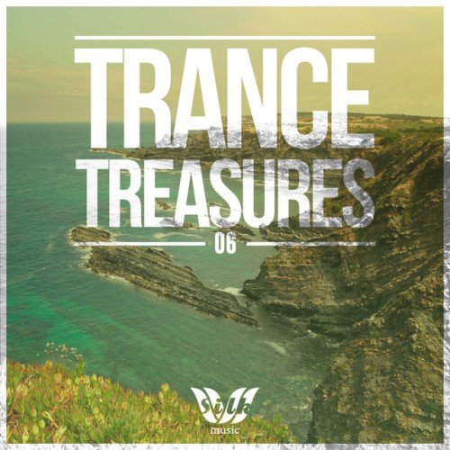 VA - Silk Music Presents: Trance Treasures 06 (2016)