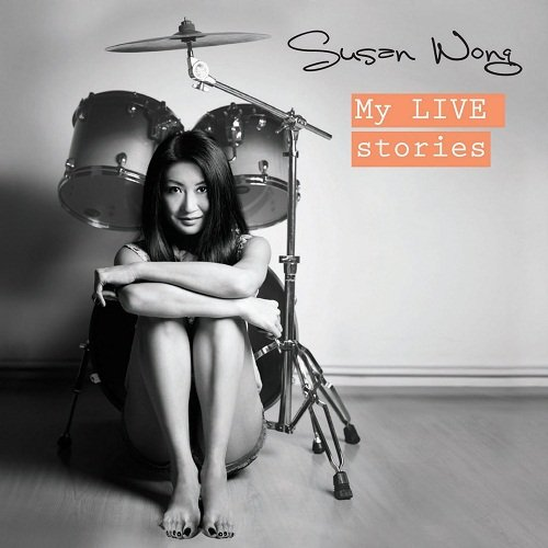 Susan Wong - My LIVE Stories [SACD] (2012)