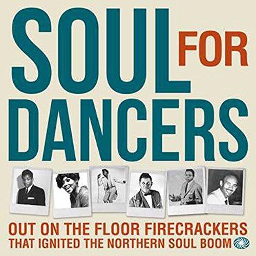 VA - Soul For Dancers [2CD] (2015)