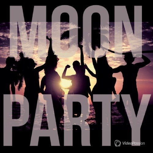 VA - Moon Party (2016)