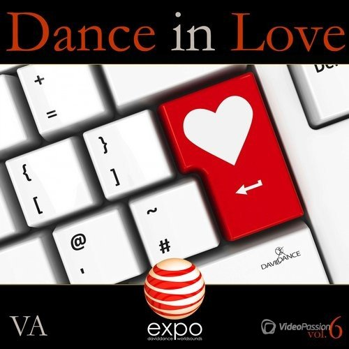 DANCE IN LOVE Vol. 6 (2016)