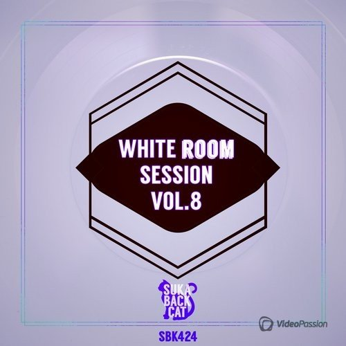 White Room Session, Vol. 8 (2016)