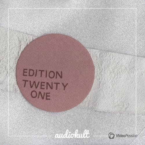 Audiokult Edition 21 (2016)