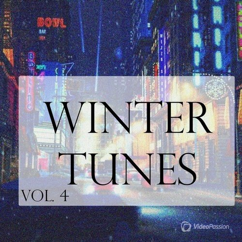 Winter Tunes Vol. 4 (2016)