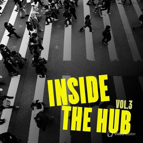 Inside the Hub, Vol. 3 (2016)