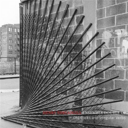 Henry Threadgill Ensemble Double Up - Old Locks and Irregular Verbs (2016)
