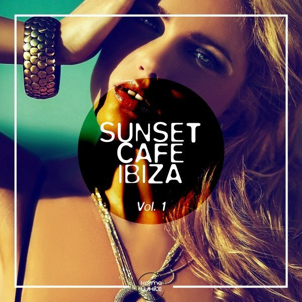 VA - Sunset Cafe Ibiza, Vol. 1 (2016)