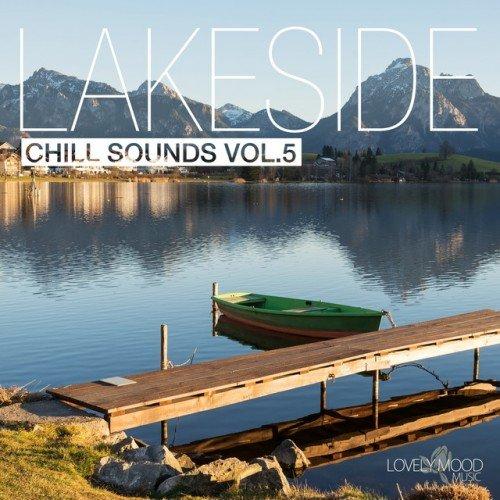 VA - Lakeside Chill Sounds Vol.5 (2016)
