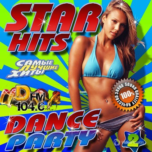 VA-Star Hits �2 (2016)