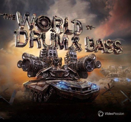 The World of Drum & Bass Vol.24 (2016)