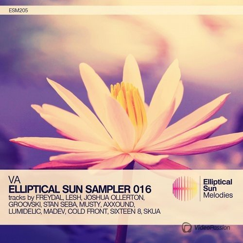 VA - Elliptical Sun Sampler 016 (2016)