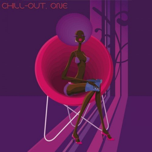 VA - Chill-Out, One: The Many Sounds of Chill Music (2016)