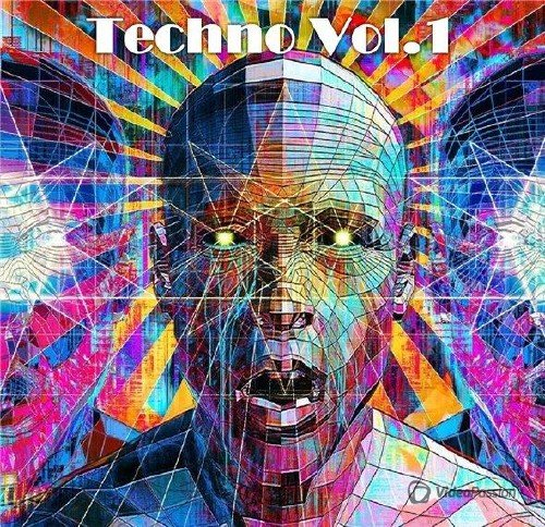 VA - Techno Vol.1 (2016)