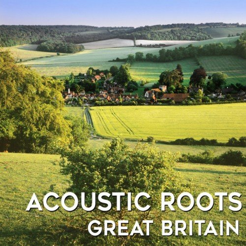 VA - Acoustic Roots: Great Britain (2016)