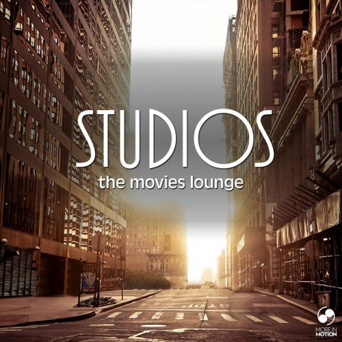 VA - Studios the Movies Lounge (2016)