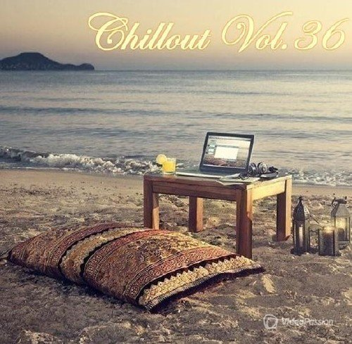 Chillout Vol. 36 (2016)