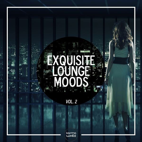 VA - Exquisite Lounge Moods, Vol. 2 (2016)