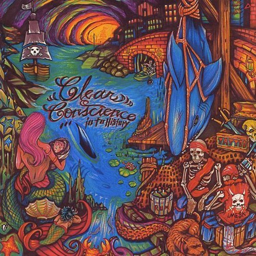 Clear Conscience - In To History (2009)