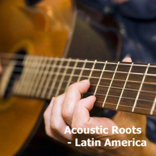 VA - Acoustic Roots: Latin America (2016)