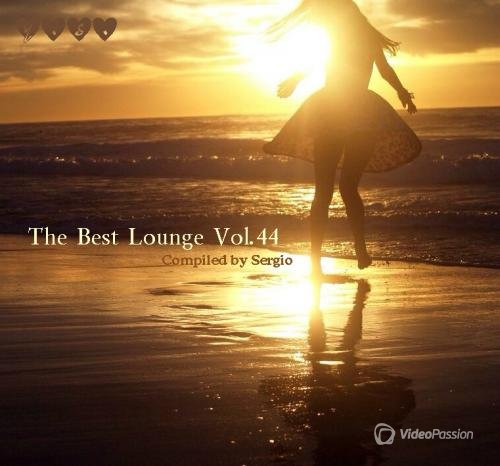 The Best Lounge Vol. 44 (2016)