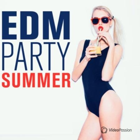 EDM Party Summer (2016)