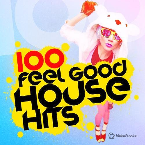 100 Highest Ready House Hits (2016)