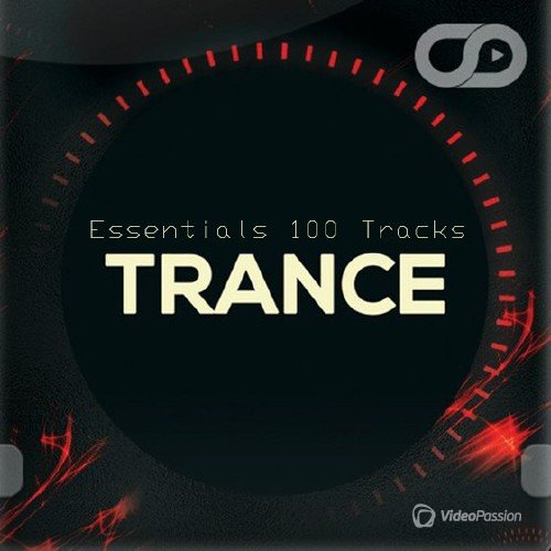 Trance Essentials 100 Tracks May 2016 Vol.01 (2016)