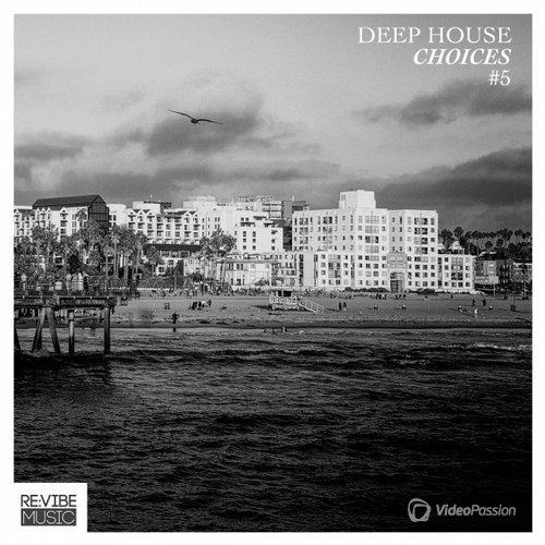 Deep House Choices, Vol. 5 (2016)