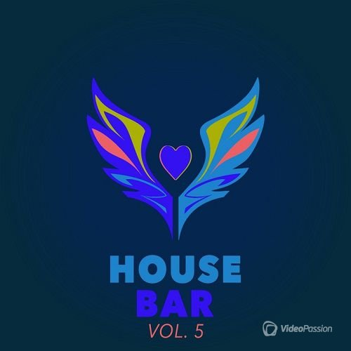 House Bar Vol.5 (2016)