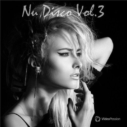 VA - Nu Disco Vol.3 (2016)