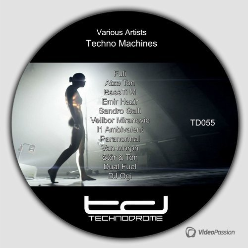 Techno Machines (2016)