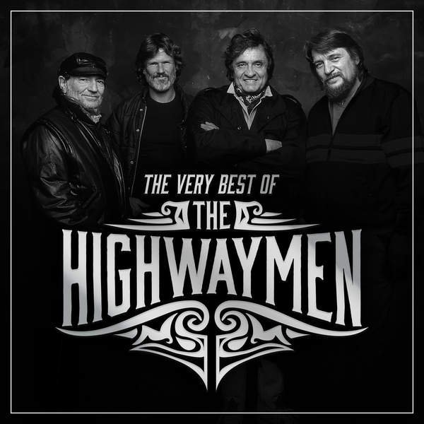 The Highwaymen - The Very Best Of (2016)