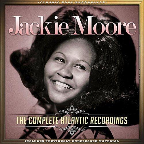 Jackie Moore - The Complete Atlantic Recordings (2016)