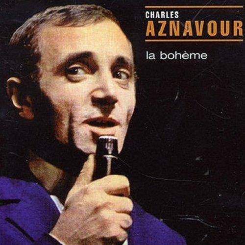 Charles Aznavour - La Boheme [SACD] (2004)